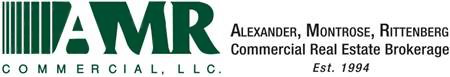AMR Commercial Real Estate Logo