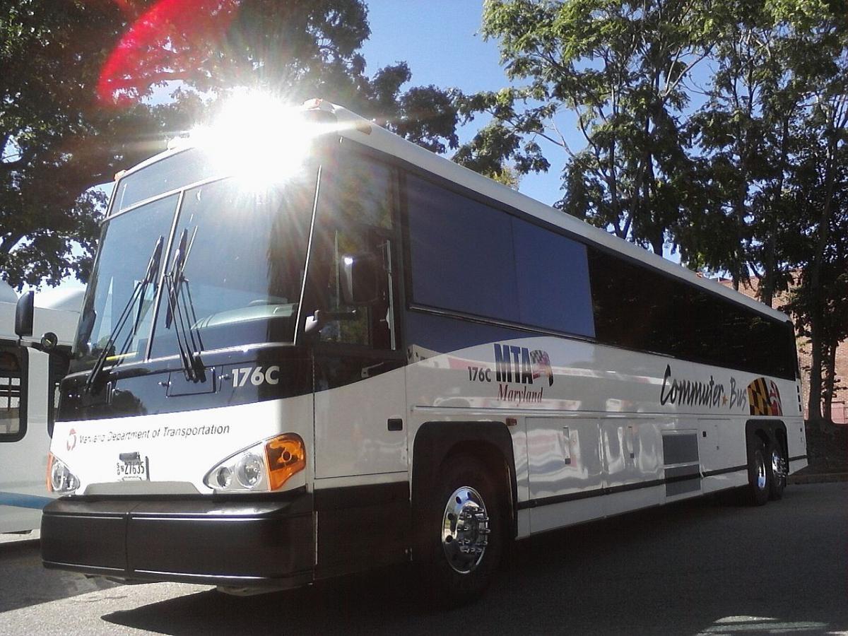 bethesda transportation solutions