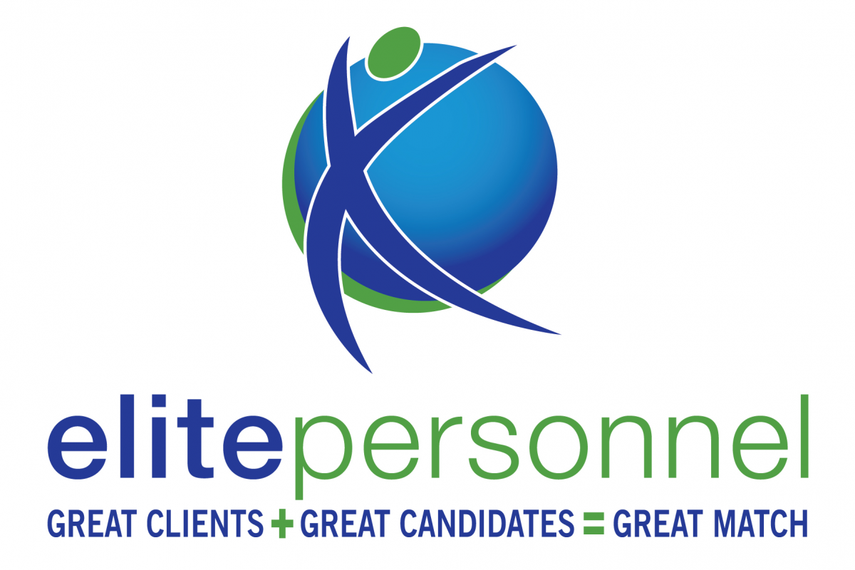 Logo for Elite Personnel